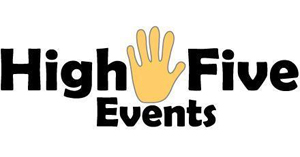 High Five Sports Logo