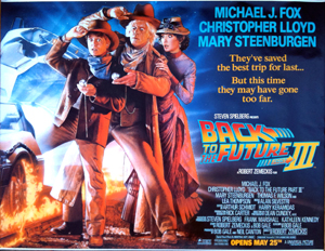 <strong><em>Back to the Future Part III</em></strong>