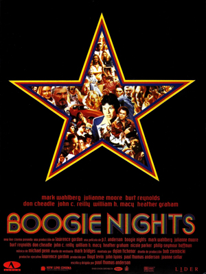<strong><em>Boogie Nights</em></strong>