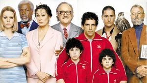 <strong><em>The Royal Tenenbaums</em></strong>