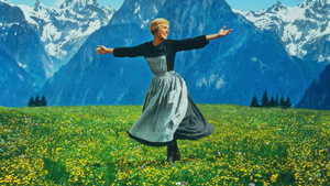 <strong><em>The Sound Of Music</em></strong>