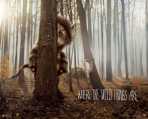 <strong><em>Where The Wild Things Are</em></strong>