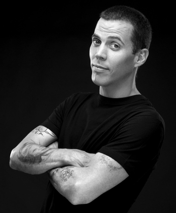 <strong>Steve-O: The Guilty As Charged Tour</strong>