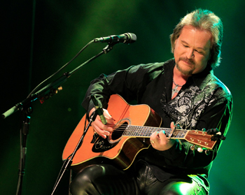 <strong>An Evening with Travis Tritt</strong>