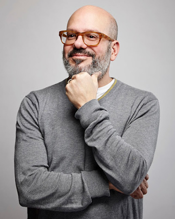 <strong>David Cross<br><small><em>Making America Great Again!</em></small></strong>