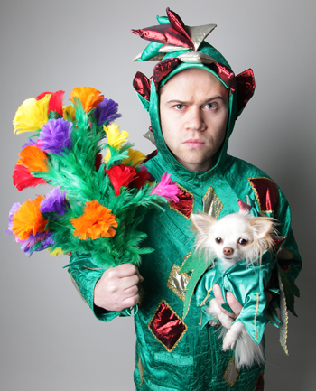<strong>Piff the Magic Dragon</strong>