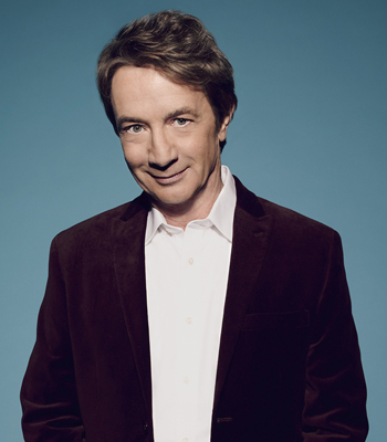 <strong>An Evening With Martin Short</strong>