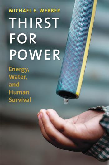 <strong>Michael Webber: <em>Thirst For Power</em></strong>