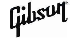 Gibson-logo250