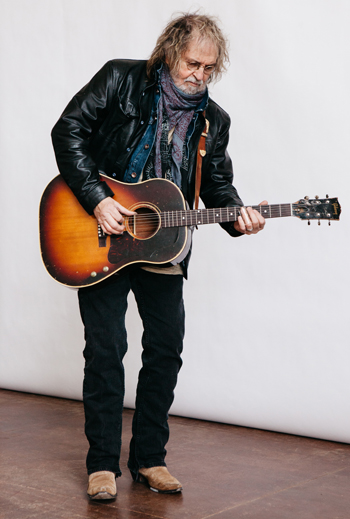 <strong>Ray Wylie Hubbard<br><small>70th Birthday Bash</small></strong>