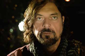 <strong>Alan Parsons Live Project<br><small>Greatest Hits Tour</small></strong>