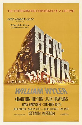 <b>Ben-Hur</b>