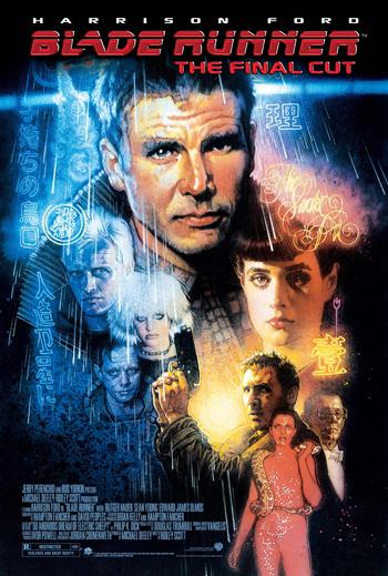 <b>Blade Runner: The Final Cut </b>