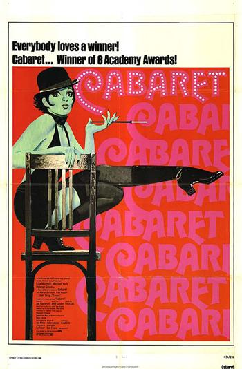 <b>Cabaret</b>