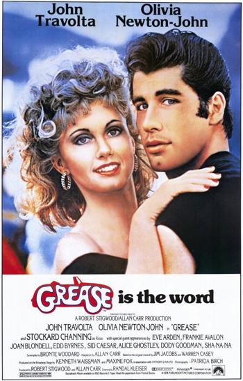 <b>Grease</b>