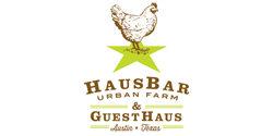 hausbar250