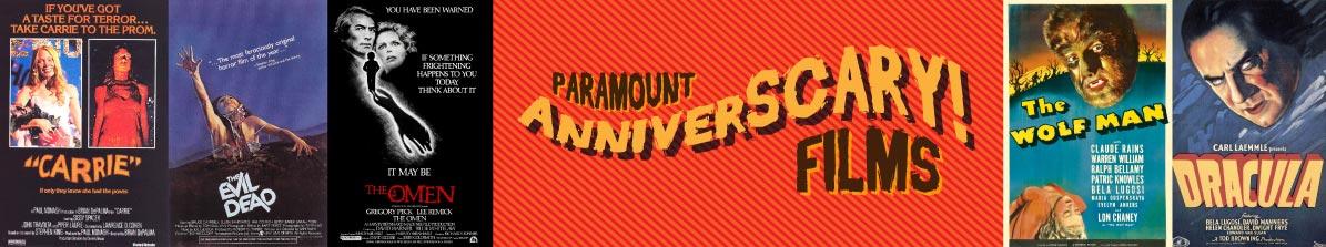 FILM: Halloween AnniverSCARY Series : Paramount Theatre Austin