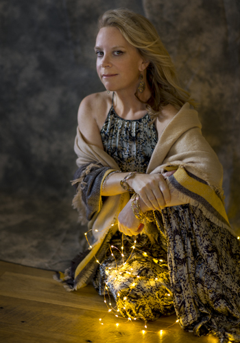 <strong>Mary Chapin Carpenter</strong>