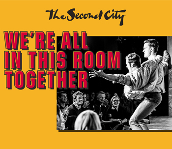 <strong>The Second City</strong>