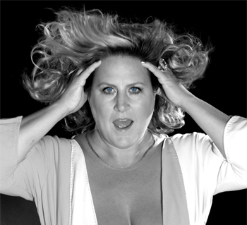 <strong>Bridget Everett<br><small>Pound It Tour</small></strong>