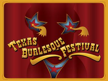 <strong>Texas Burlesque Festival 2017</strong>