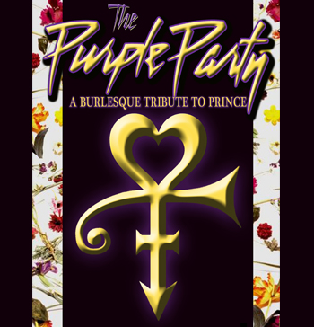 The Purple Party: Prince