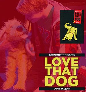 <strong><em>Love That Dog</em></strong>