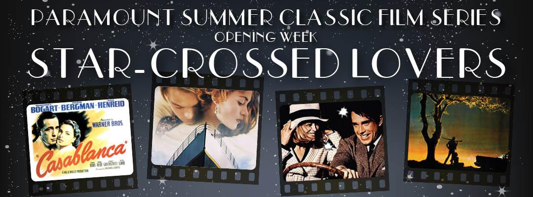 film summer lovers
