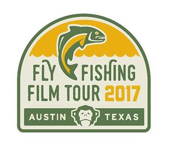 Paramount theatre austin the austin fly fishing film tour for Fly fishing austin texas