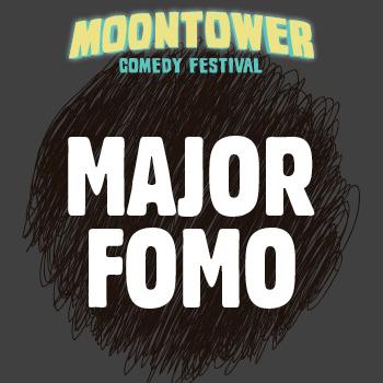 Major FOMO