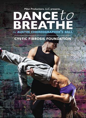 <strong>Dance to Breathe: The Austin Choreographer's Ball</strong>