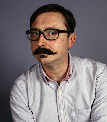 <strong>John Hodgman <i>Vacationland</i></strong>