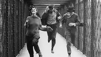 <strong>Jules and Jim</strong>