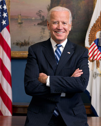 <strong>Vice President Joe Biden: American Promise Tour</strong>