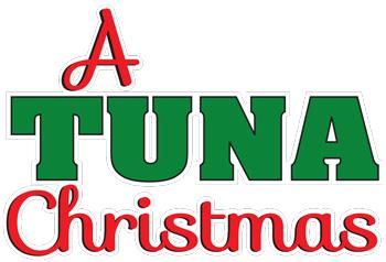 Tuna Christmas 2017 : Paramount Theatre Austin