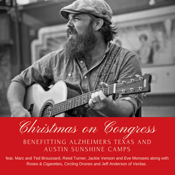 <strong>Christmas on Congress</strong>