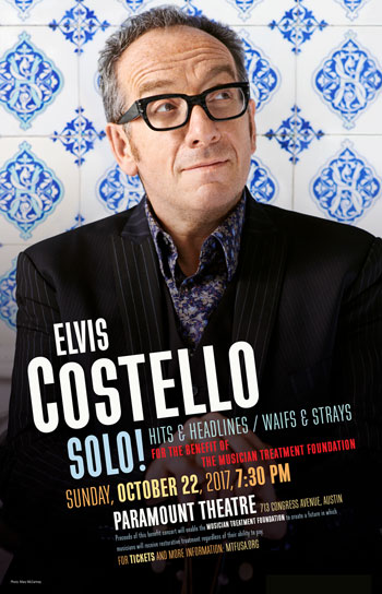 <strong>Elvis Costello: Solo</strong>
