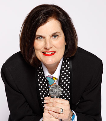 <strong>Paula Poundstone</strong>