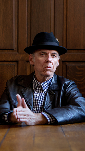 <strong>John Hiatt & The Goners</strong>