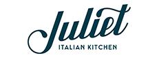 Juliet Logo