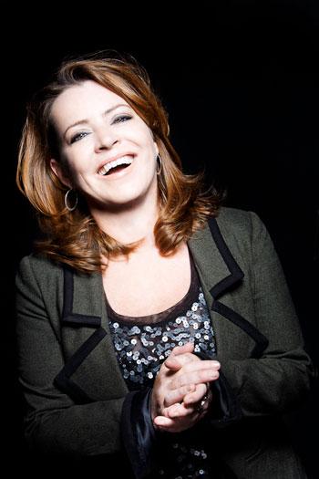 <strong>Kathleen Madigan: <i>Boxed Wine and Bigfoot</i></strong>