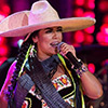 <strong>Lila Downs with Lisa Morales </strong>