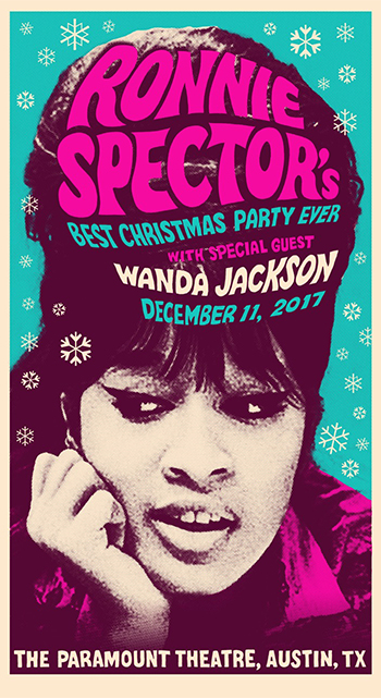 <b>Ronnie Spector's Best Christmas Party Ever</b>