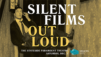 Silent Films Out Loud