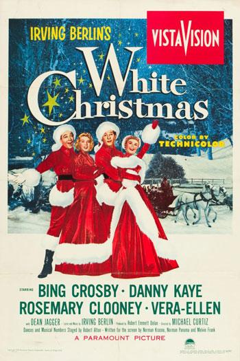 <b>White Christmas</b>
