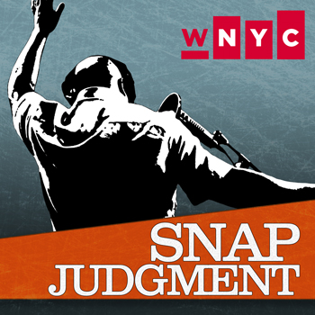 Snap Judgment LIVE!