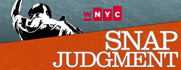 Snap Judgment LIVE!