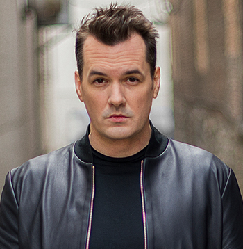 <b>Jim Jefferies</b>