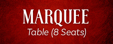 MARQUEE Table (8 Seats)