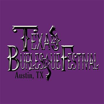 Texas Burlesque Festival 2018